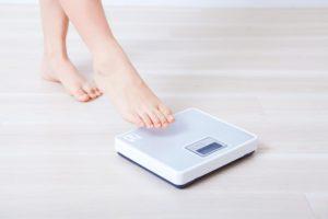 リバウンドをしない身体にするには基礎代謝をあげよう!