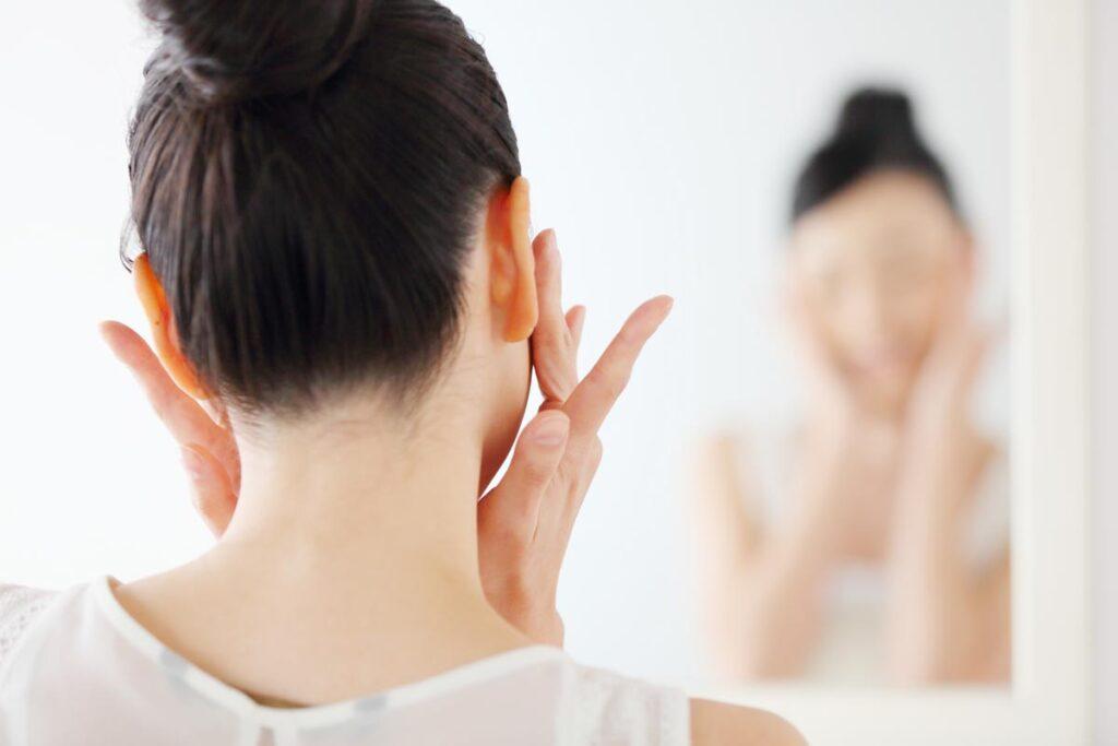 女性が最も嫌がるシミの種類とシミを除去する色々な方法